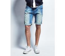 G Star 3301 Denim Shorts