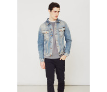Co Billy Denim Jacket Navy