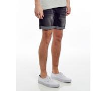 High Cut Dark Awe Shorts