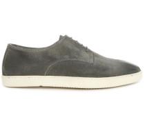 Graue niedrige Sneaker Ruben