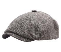 Flatcap kennett basket weave