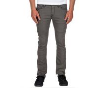 2X4 Jeans grau (Rock Grey)