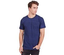 Ware T-Shirt blau (medieval blue)