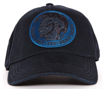 Marineblaue Mütze Cindians