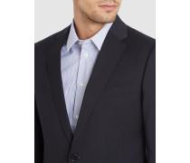 Nachtblauer Anzug Drop 8