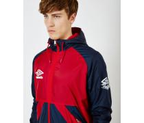 Pro Training Potenza Jacket Red