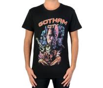 Gotham T-Shirt Black