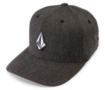 Full Stone Cap grau (CHARCOAL HEATHER)