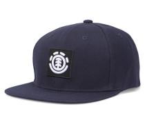 Blaues Basecap United