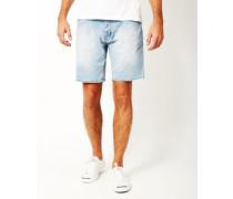 Line Shorts Atom Blue
