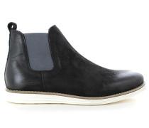 Chelsea Schuhe schwarz (Black)