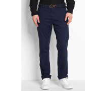 SCOTCH & SODA Classic Twill Chino In Relaxed SlimFit