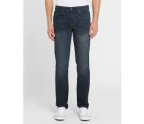 Jeans 511 Slim Washed Blue Black
