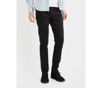 Jeans Skinny Comfort Jean Black