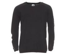Milon Sweatshirt Black