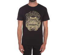 Tall Boy Van Shirt schwarz (BLACK)