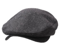 Flatcap barrel