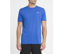 Blaues T-Shirt Streaker