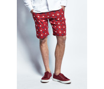 Jagger Bottoms Red