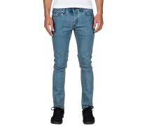 2X4 Jeans blau (COOL BLUE)
