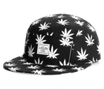 Casquette 5 panel Cayler and Sons Budz N stripes