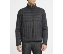 Marineblaue Jacke Ultralight