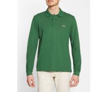 Langärmeliges Baumwollshirt 12.12 Original, grün