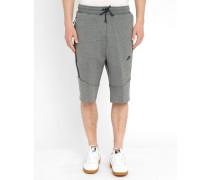 Graue Shorts Tech Fleece 2.0