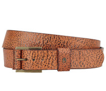 Americana Slim Belt Gürtel braun (brown)