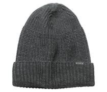 Graue Mütze Go