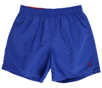 Badehose Classic Rugby Royal Blue