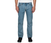 Solver Jeans blau (COOL BLUE)