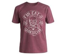 Heather Tee Fin Eat O
