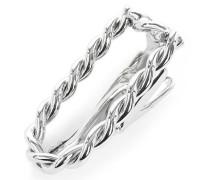 Krawattenhalter Twisted Wire