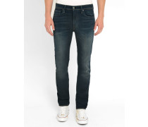 Jeans 512 Skinny Tapered Dusty Blue Black