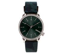 WINSTON PRINT SERIES Uhr grün (CAMO GREEN)