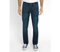 Jeans 511 Slim in ausgewaschenem Blau