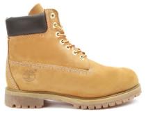 Boots 6 Zoll Premium Camel
