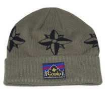 Bonnet Crooks and Castles Taj Mahal Kaki