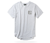 RC Shirt grau (HEATHER GREY)