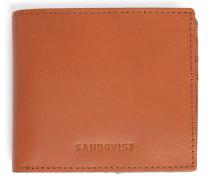 Portemonnaie in Cognacbraun Bill