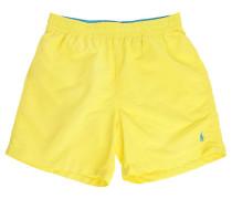 Badehose Beach Lemon