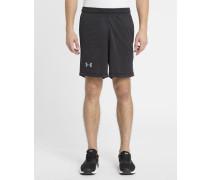 Kohlschwarze Shorts Raid Novelty
