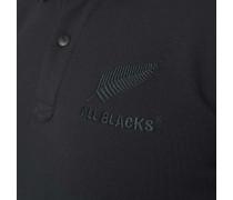 All Black 16TH Polo