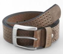 Punched Belt