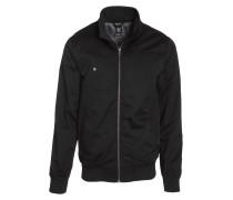 Hoxton II Jacket schwarz (BLACK)
