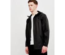Breaker Jacket Black
