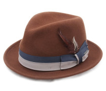 Trilby hut wollfilz manhattan vitafelt