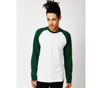 Stone Lake T-Shirt White