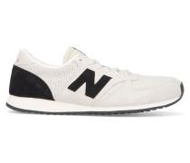 Sneaker 420 in Grau